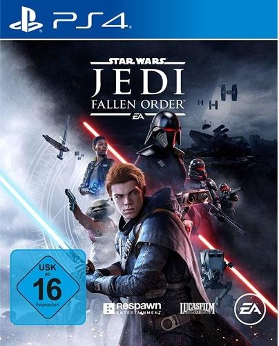 SW Jedi Fallen