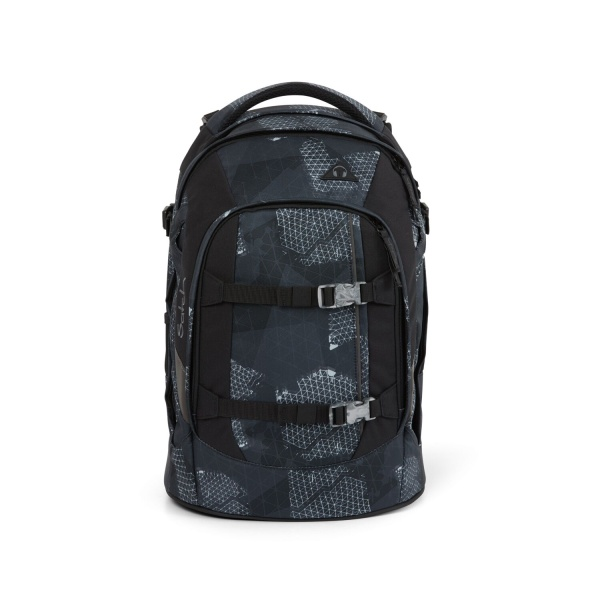 Satch by Ergobag Satch Pack Infra-Grey