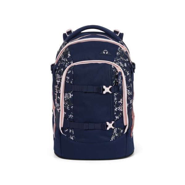 Satch by Ergobag Satch Pack Bloomy-Breeze