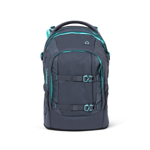 Satch by Ergobag Satch Pack Mint-Phantom