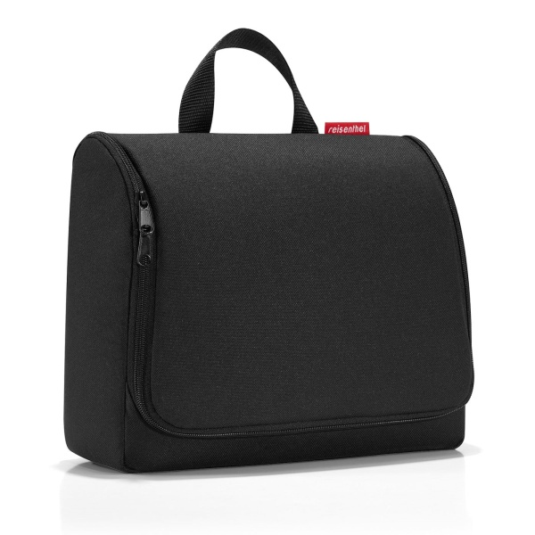 reisenthel toiletbag XL black