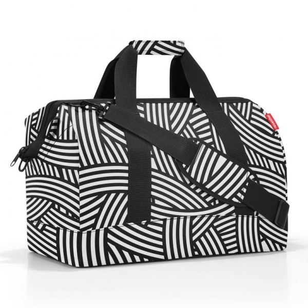 reisenthelallrounder L zebra