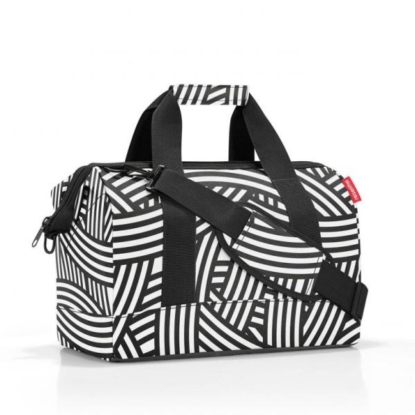 reisenthelallrounder M zebra
