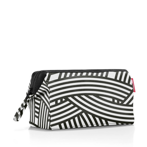 reisenthel  travelcosmetic zebra