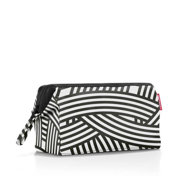 reisenthel travelcosmetic zebra