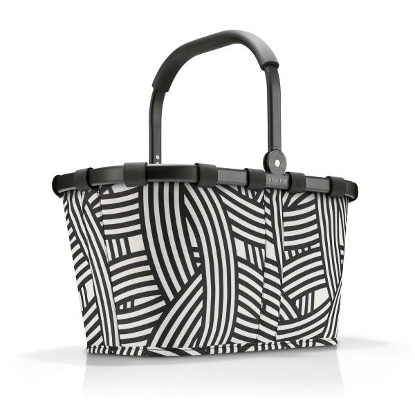 reisenthelcarrybag frame zebra