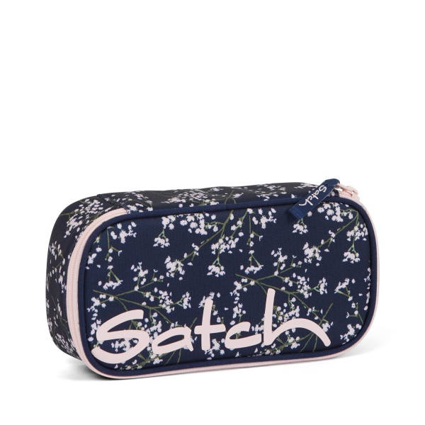 Satch by Ergobag Schlamperbox Bloomy-Breeze