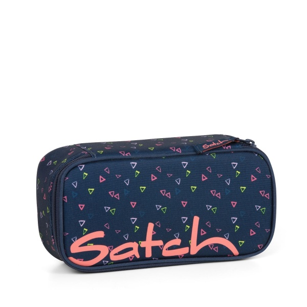 Satch by Ergobag Schlamperbox Funky-Friday