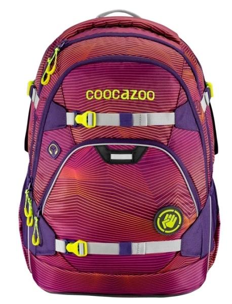 CoocazooScaleRale Soniclights Purple