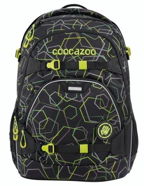 CoocazooScaleRale Laserbeam Black