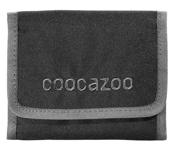 CoocazooGeldbeutel Watchman