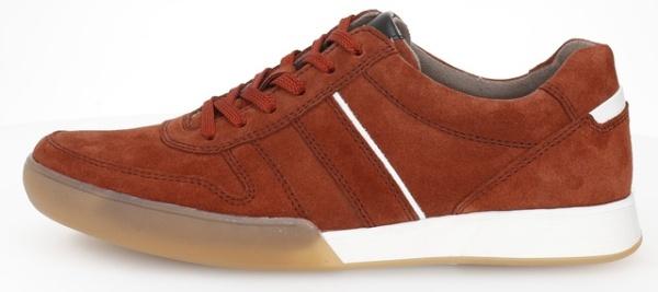 Pius by GaborSneaker orange