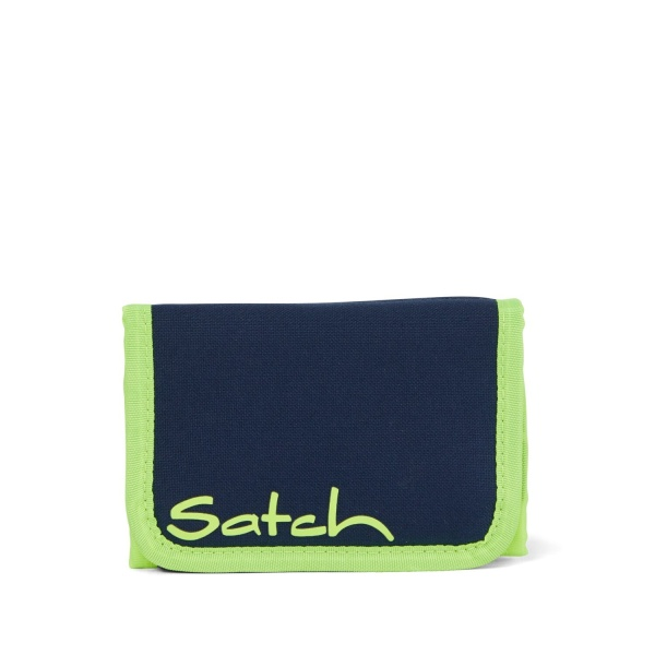 Satch by ErgobagGeldbeutel Toxic-Yellow