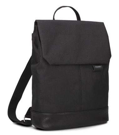 ZweiOR13 Rucksack schwarz