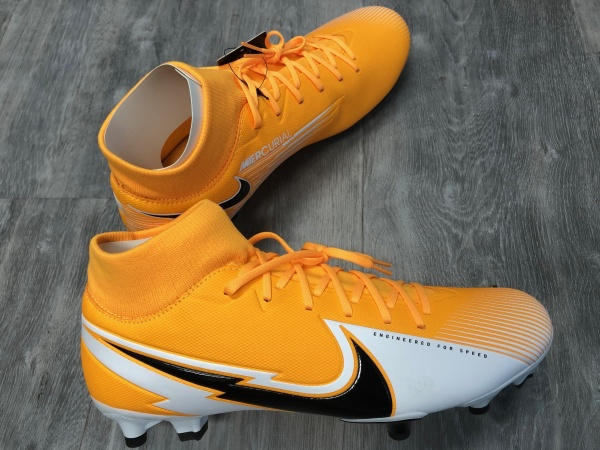 Nike Mercurial Superfly 7 Academy