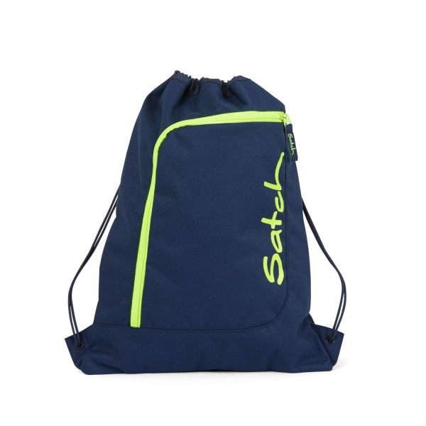 Satch by ErgobagSportbeutel Toxic-Yellow