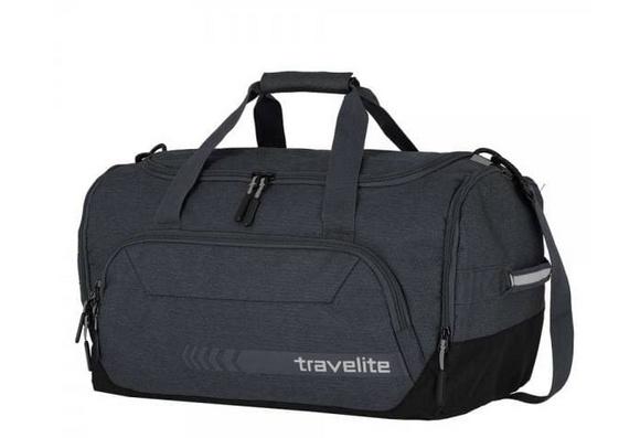 TraveliteSporttasche Kick Off M anthrazit